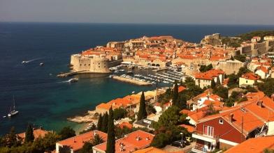 Altstadt Dubrovnik, Kroatien