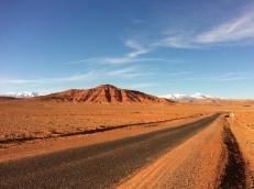 Atlas Gebirge, Marokko