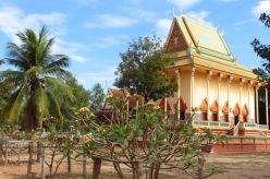 Pagoda Sambor Preikuk, Kambodscha