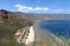 Praia Christo Rei Dili, Osttimor