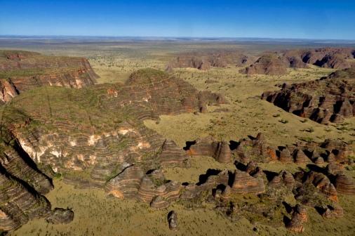 Bungle Bungles, Purnululu NP, Western Australia