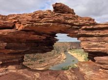 Nature´s Window, Kalbarri NP, Western Australia