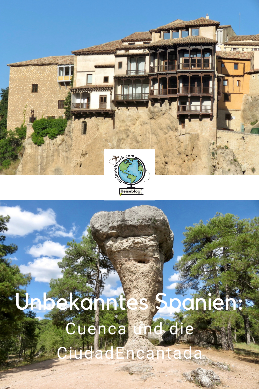 Unbekanntes Spanien